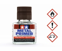 Metal Primer / Metall Grundierung - 40ml