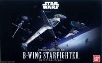 B-Wing Starfighter - 1/72