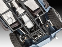 '62 Shelby Cobra 289 - 1/25