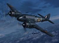 Bristol Beaufighter IF Nightfighter - 1/48