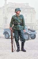 Wehrmacht Infanterist - 1:9