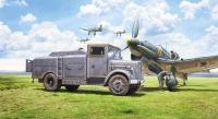 Opel Blitz Tankwagen Kfz.385 - Battle of Britain - 1:48
