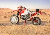 BMW R80 G/S 1000 Dakar - 1985 - 1/9