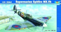 Supermarine Spitfire Mk. Vb - 1/24