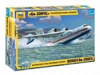 Beriev Be-200ES - Russian Multi-Role Amphibious Aircraft - 1/144