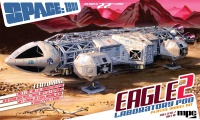 Space 1999 / Mondbasis Alpha 1 - Eagle 2 Laboratory Pod - 1:48