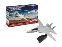 Top Gun - Maverick's F-14 Tomcat - easy-click - 1:72