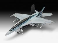 Top Gun Maverick - Maverick's F/A-18E Super Hornet - 1/48