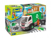 Garbage Truck - Junior Kit