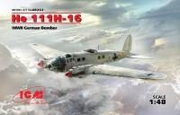 Heinkel He 111 H-16 - 1/48