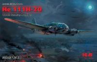 Heinkel He 111 H-20 - 1:48