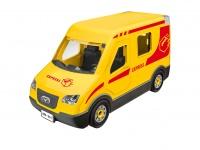 Parcel Delivery Truck - Junior Kit