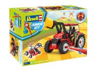 Tractor with Loader and Figure - Junior Kit