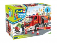 Fire Truck with figure - Junior Kit