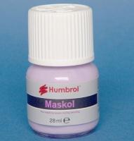 Humbrol Maskol - Abdecklack
