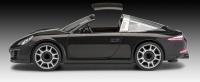 Porsche 911 Targa 4S - Junior Kit