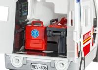 Ambulance Car with figure - Junior Kit
