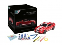 Ford Shelby GT500 - easy-click-system - Advent Calendar - 1/25