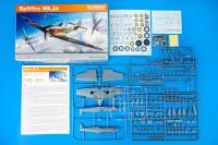 Spitfire Mk. Ia - Profipack - 1/48