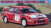 Mitsubishi Lancer Evolution VI WRC - 1/24