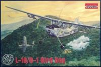 L-19 / O-1 Bird Dog - 1:32