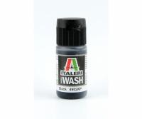 Italeri Model Wash - Black / Schwarz - Acryl - 20ml