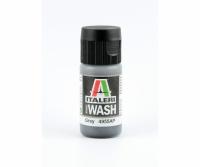 Italeri Model Wash - Grey / Grau - Acryl - 20ml