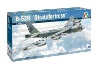 Boeing B-52H Stratofortress - 1:72