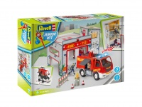 Play Set Fire Station - Junior Kit