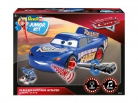 The Fabulous Lightning McQueen - Light and Sound - Junior Kit