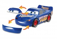 The Fabulous Lightning McQueen - Light and Sound - Junior Kit