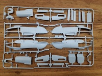 F-Parts Airfix Mosquito A25001A - 1/24