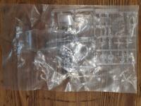 M-Teile - Klarteile für Airfix Mosquito A25001A - 1:24