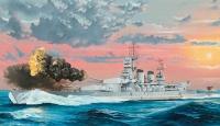 RN Littorio - 1941 - Italian Battleship - 1/350