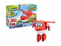 Jett - Super Wings - Junior Kit
