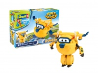Donnie - Super Wings - Junior Kit