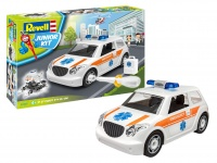 Rescue Car - Junior Kit