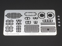 Lotus Super 7 Series II - 1/24