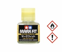 Mark Fit Super Strong - Decal Solvent Solution