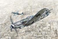 Messerschmitt Bf 109 K-4 - 1:48