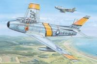 F-86F-30 Sabre - 1:18