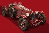Alfa Romeo 8C / 2300 1931 - 1933 - 1/12