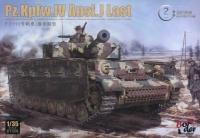 Panzerkampfwagen IV Ausf. J - späte Produktion - 1:35