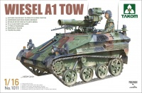 Wiesel A1 TOW - 1/16