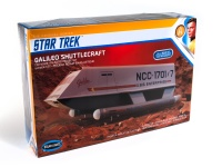 Star Trek - Galileo Shuttlecraft - 1:32