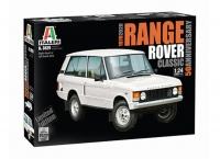 Range Rover Classic - 50th Anniversary - Limited Edition - 1/24