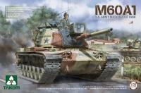 M60A1 - US Main Battle Tank - 1/35