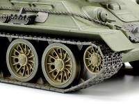 T-34/85 - Russian Medium Tank - 1/48