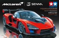 McLaren Senna - 1:24