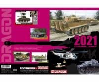Dragon Models Katalog 2021